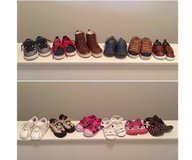 Toddler shoes in Columbia, South Carolina