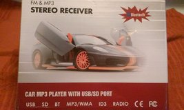 New Car Stereo in Fort Campbell, Kentucky