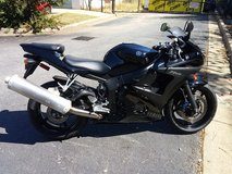 2008 Yamaha R6S 6k miles In House Financing in Fort Benning, Georgia
