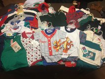 ALL NWT Huge boys clothing Lot in Leesville, Louisiana