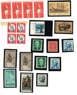 US Postage Stamps - Assortment in Pensacola, Florida