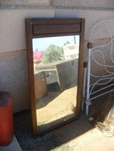 ----  Vintage Mirror  ---- in 29 Palms, California