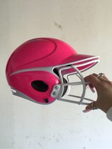 SOFTBALL HELMET NEW in Baytown, Texas