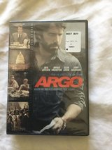 Argo-DVD in Wheaton, Illinois