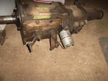 For Sale: 1951 Ford 3 Speed Transmission with overdrive in Naperville, Illinois
