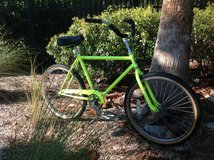 Caloi  Cruiser Reduced BIG! in Beaufort, South Carolina