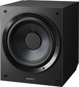 "Looking to trade Sony - Core Series 10"" 115w Active Subwoofer - Black for cell phone in Leesville, Louisiana"