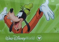 DisneyWorld Ticket to either Epcot, Hollywood Studios, or Animal Kingdom in Beaufort, South Carolina