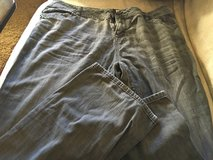 Size 14 Gray Jeans in Bolingbrook, Illinois