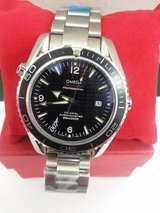 007 James Bond Omega Seamaster watch in Sioux City, Iowa