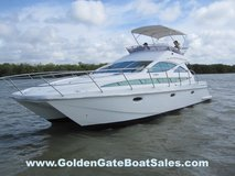 2004, 42' STEALTH 420 SC HYSUCAT POWER CATAMARAN (50MPH Boat!) in MacDill AFB, FL
