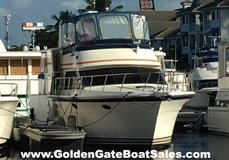 1990 Carver Californian 48 Motor Yacht in MacDill AFB, FL