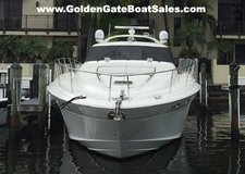 2001, 68 SEA RAY SUN SPORT 68 in MacDill AFB, FL