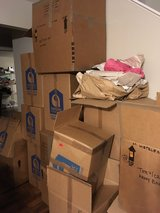 Moving Boxes in Belleville, Illinois