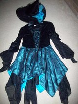 Pretty Witch Costume ~ Lovely Frock in Houston, Texas