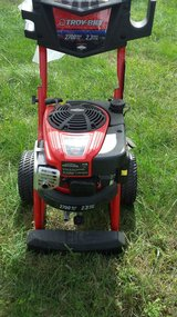 Power Washer Troy Built in Dover AFB, Delaware