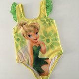 Tinkerbell swimsuit in Ramstein, Germany