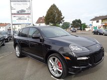 2010 Porsche Cayenne GTS 4WD Certified in Spangdahlem, Germany