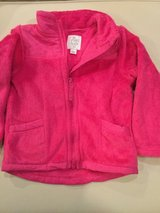 Children's Place fleece jacket 3T in Aurora, Illinois