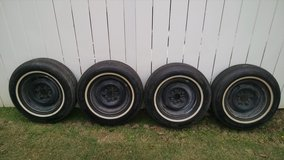 Wheels and Tires in Alamogordo, New Mexico