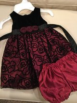 Princess Faith Dress set...24M in Shorewood, Illinois