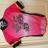 Women's Cycling Jersey in Plano, Texas