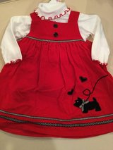 Sophie Rose Dress Set...size 18M in Shorewood, Illinois