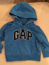 babyGap hoodie...size 12-18 months in Naperville, Illinois