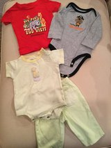 Baby shirts & pant set in Naperville, Illinois