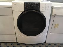 Kenmore Elite Front Load Clothes Dryer - USED in Tacoma, Washington