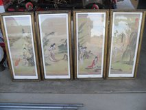 +++ Vintage Asian Art  +++ in 29 Palms, California