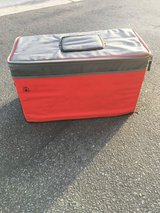 Coleman's Collapsible 72-Can Chest Cooler in Camp Pendleton, California