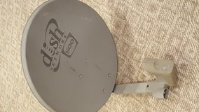 Dish Satellite in Glendale Heights, Illinois