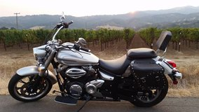 2012 Yamaha V-Star 950 in Riverside, California