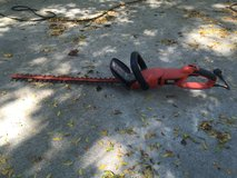 Black and Decker 24 in. 3.3-Amp Hedge Trimmer in Aurora, Illinois