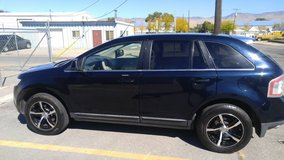 2008 Ford Edge Limited AWD in Mountain Home, Idaho