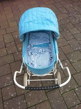 antique doll stroller/buggy in Ramstein, Germany