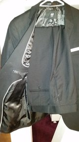 Black Suit from H&M in Ramstein, Germany