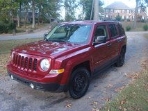 14  Jeep Patriot  33k miles in Fort Campbell, Kentucky