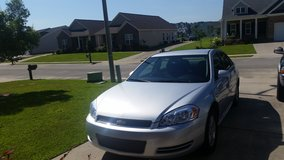 2012 Chevrolet Impala **Low Miles** in Greenville, North Carolina