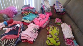 18 months girl clothes in Oceanside, California