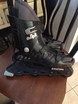 Mens Inline skates in Yucca Valley, California