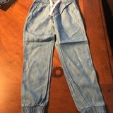 H&M soft jeans pants in Ramstein, Germany