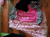 Little girls clothes 5/6 in Beaufort, South Carolina
