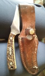 uncle henry Schrade knife in Fort Knox, Kentucky
