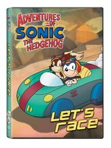 Sonic Dvds in Fort Campbell, Kentucky