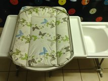 Chancing table with bathtub in Baumholder, GE