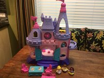 Fisher-Price Disney Princess Palace (Little People) in Spring, Texas