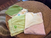 Baby blankets in Spring, Texas