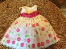 Easter Dress in Spring, Texas